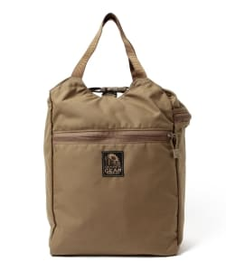 GRANITE GEAR / Tactical Mission Tote Pack (22L)