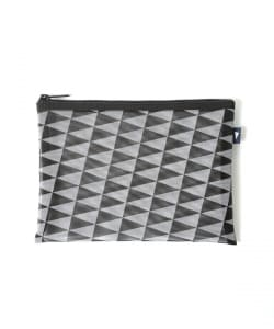 【予約】Pilgrim Surf+Supply / Pennant Mesh Pouch