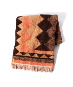 CAL O LINE / Navajo Cotton Blanket