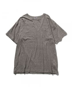 Pilgrim Surf+Supply / Drop Sholder Solid T Shirt