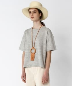 Pilgrim Surf+Supply / SOFIA Boucle Shirt