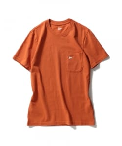 Pilgrim Surf+Supply / Pennant Pocket Tee shirt