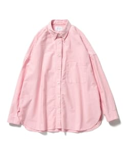 Pilgrim Surf+Supply / DANA Button Down BK Oxford