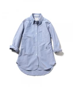MADISONBLUE /  Oxford Long Sleeve Shirt