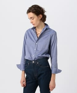 Pilgrim Surf+Supply / JOSETTE Standard Shirt