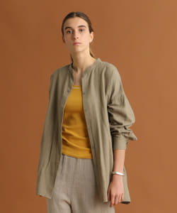 Pilgrim Surf+Supply / Hana Belted Shirt