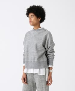 Pilgrim Surf+Supply / Kelia Oversized Crew Sweatshirt