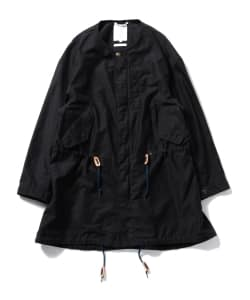 Pilgrim Surf+Supply / KEALA No-Collar Parka