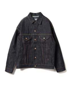 MADISONBLUE / Super Big G Jacket