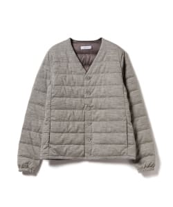 nanamica / Down Cardigan