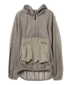 snow peak / Insect Shield Parka