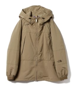 <WOMEN>THE NORT FACE PURPLE LABEL / Mountain Wind Parka