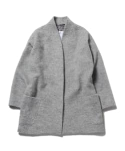 Pilgrim Surf+Supply / KAY Cocoon Coat
