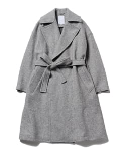 Pilgrim Surf+Supply / SOFIA Wool Wrap Coat
