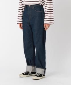 【一部予約】Pilgrim Surf+Supply / JENNA High Waisted Jeans