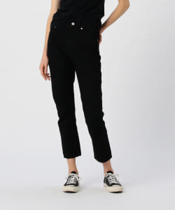 Pilgrim Surf+Supply / Sylvia High Waisted Crop Jean