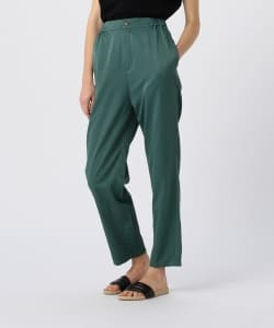 【予約】Pilgrim Surf+Supply / Sage Satin Easy Pant