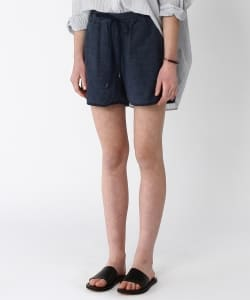 【Pilgrim Surf+Supply / LAYNE Twill Knit Short】