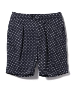 FWK by ENGINEERED GARMENTS / Dot Short Pant