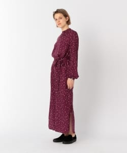 Pilgrim Surf+Supply / ROBIN Printed Long Sleeve Dress