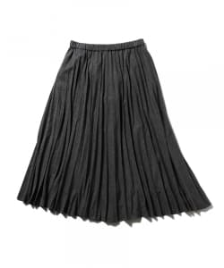 Pilgrim Surf+Supply / MARGE Accordion Pleated Skirt