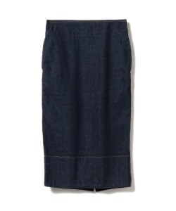 MADISONBLUE / Sofie Denim Skirt