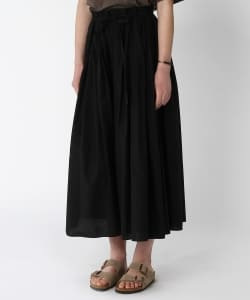 Pilgrim Surf+Supply / VICKI Pleated Skirt