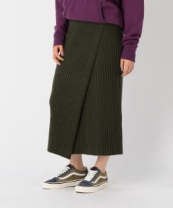 Pilgrim Surf+Supply / MAYA Cashmere Rib Skirt