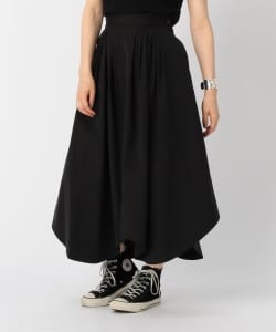 Pilgrim Surf+Supply / ROSY Pleated Midi Skirt