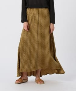 【予約】Pilgrim Surf+Supply / Earle Printed Paisley Skirt