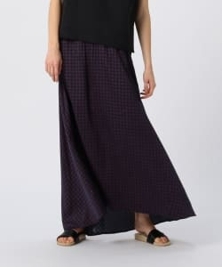 Pilgrim Surf+Supply / Earle Printed Paisley Skirt