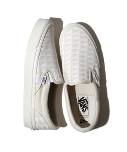 <WOMEN> VANS×Pilgrim Surf+Supply / Vault OG Slip-On