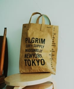 【予約】MADISONBLUE × Pilgrim Surf+Supply / 別注 Gramercy