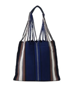 pips / Stripe Bag