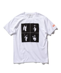 BEAMS LIGHTS / 40th別注 THE BEATLES Tシャツ