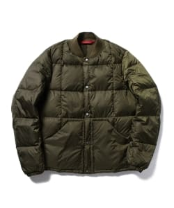 【予約】HOLUBAR / MIKE JACKET