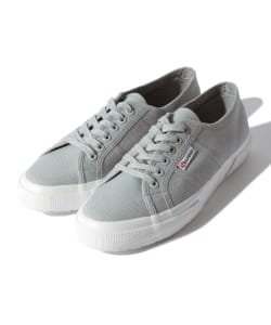 【1/13~再値下げ】SUPERGA×BEAMS LIGHTS / 40th別注 2750