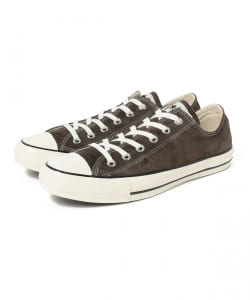 CONVERSE / ALL STAR SUEDE