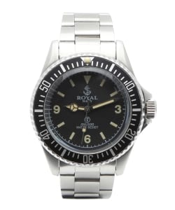 【予約】FAR EASTERN ENTHUSIAST / ROYAL NAVY WATCH