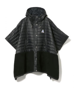 【予約】CAPE HEIGHTS / CAPLET CAPE