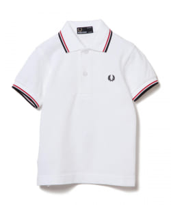 FRED PERRY / SY1200 ポロシャツ(2~7y)