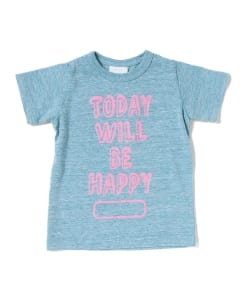 SMOOTHY / TODAY Tシャツ (90~140cm)