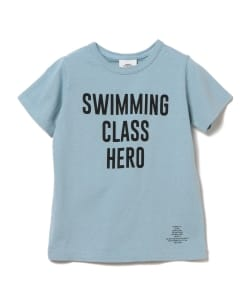 SMOOTHY / SWIMMING CLASS HERO Tシャツ(90~140cm)
