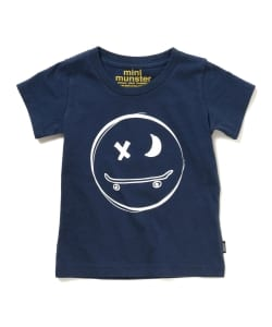 MINI MUNSTER / CrossEyed Tシャツ (6~18m)