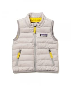 Patagonia / 16 Down Sweater Vest (6m~5y)