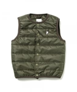 THE PARK SHOP / BALL BOY VEST (95~135cm)