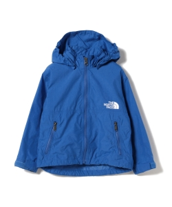 THE NORTH FACE / キッズ コンパクト ジャケット 18 (ユニセックス 100~150cm)