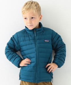 Patagonia / 16 Baby Down Sweater (12m~5y)