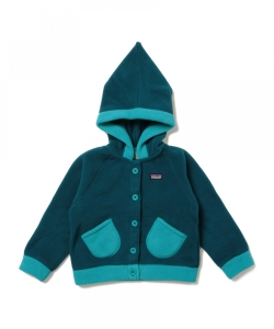 patagonia / Baby Swirly Top Jacket (6ヶ月~5才)