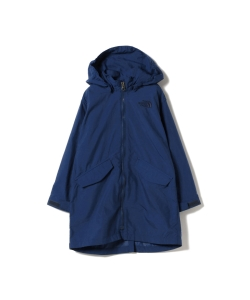 THE NORTH FACE / キッズ コンパクト コート 18 (ユニセックス 110~150cm)